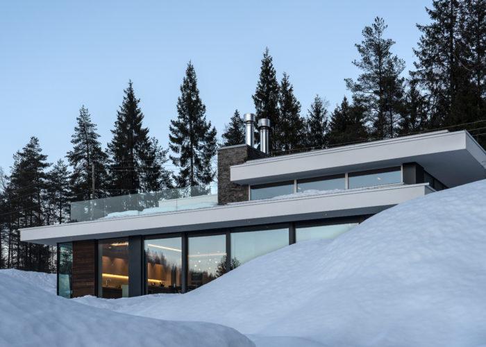 Villa Sørbråten