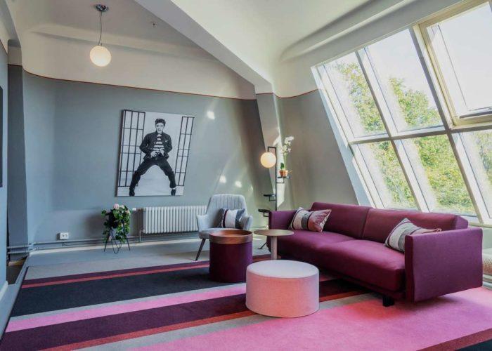 The Sweet Hotel – Josefines gate 30