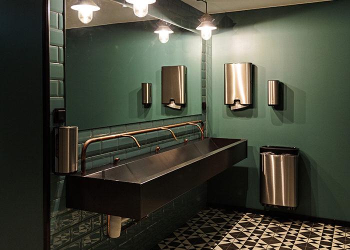 EC Dahls Bar & Kjøkken